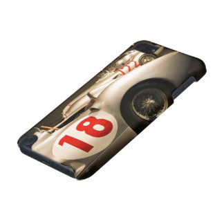 Germany, Baden-Wurttemberg, Stuttgart. iPod Touch (5th Generation) Cover
