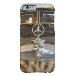 Germany, Baden-Wurttemberg, Stuttgart. Mercedes iPhone 6 Case