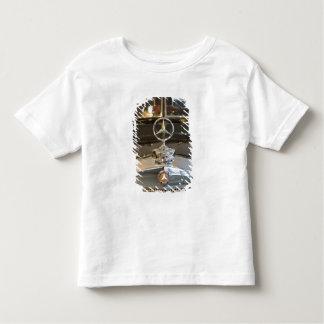 Germany, Baden-Wurttemberg, Stuttgart. Mercedes Toddler T-shirt