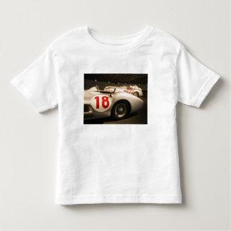 Germany, Baden-Wurttemberg, Stuttgart. Toddler T-shirt