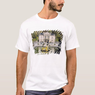 Germany, Bavaria, Linderhof Castle. Linderhof T-Shirt