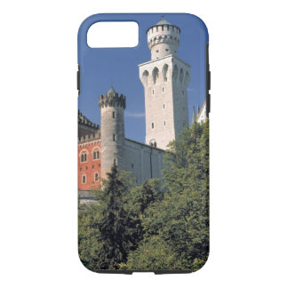 Germany, Bavaria, Neuschwanstein Castle. iPhone 7 Case