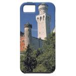 Germany, Bavaria, Neuschwanstein Castle. iPhone SE/5/5s Case