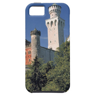 Germany, Bavaria, Neuschwanstein Castle. iPhone SE/5/5s Case