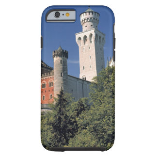 Germany, Bavaria, Neuschwanstein Castle. Tough iPhone 6 Case