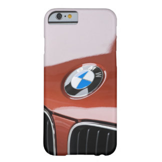 Germany, Bayern-Bavaria, Munich. BMW Welt Car 2 Barely There iPhone 6 Case