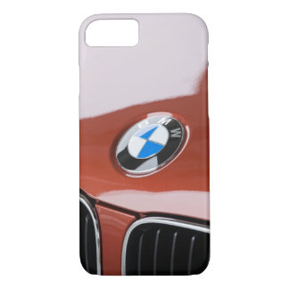 Germany, Bayern-Bavaria, Munich. BMW Welt Car 2 iPhone 8/7 Case