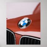 Germany, Bayern-Bavaria, Munich. BMW Welt Car 2 Poster