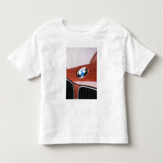 Germany, Bayern-Bavaria, Munich. BMW Welt Car 2 T-shirt
