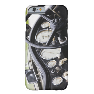 Germany, Bayern-Bavaria, Munich. BMW Welt Car 3 Barely There iPhone 6 Case