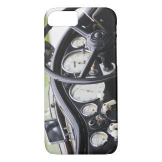 Germany, Bayern-Bavaria, Munich. BMW Welt Car 3 iPhone 7 Case