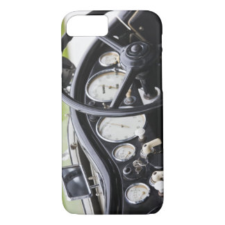 Germany, Bayern-Bavaria, Munich. BMW Welt Car 3 iPhone 8/7 Case