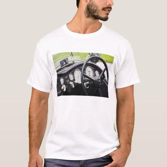 Germany, Bayern-Bavaria, Munich. BMW Welt Car 3 T-Shirt