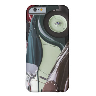 Germany, Bayern-Bavaria, Munich. BMW Welt Car 4 Barely There iPhone 6 Case