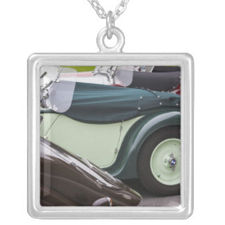 Germany, Bayern-Bavaria, Munich. BMW Welt Car 4 Custom Jewelry