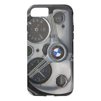 Germany, Bayern-Bavaria, Munich. BMW Welt Car iPhone 7 Case