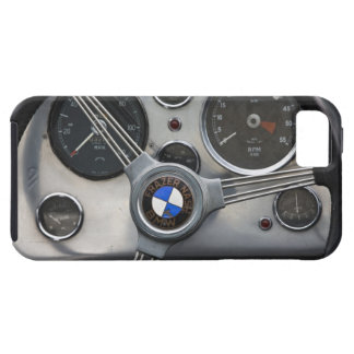 Germany, Bayern-Bavaria, Munich. BMW Welt Car iPhone SE/5/5s Case