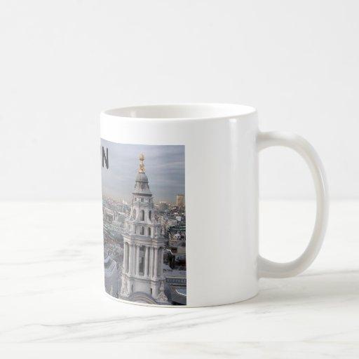Germany Berlin (Kan.K) Classic White Coffee Mug