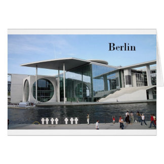 Germany Berlin (St.K) Greeting Cards
