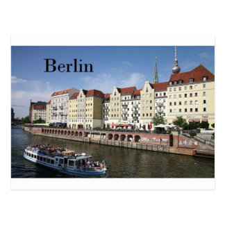 Germany Berlin (St.K) Postcard
