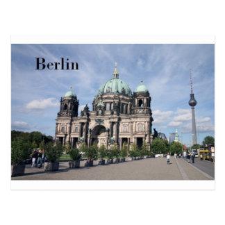 Germany Berlin (St.K) Postcard