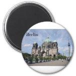 Germany Berlin (St.K) Refrigerator Magnets