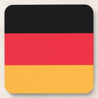 GERMANY BEVERAGE COASTERS