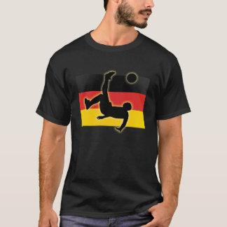 Germany Bicycle Kick T-Shirt