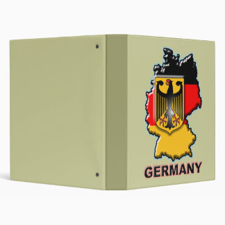 Germany Binder
