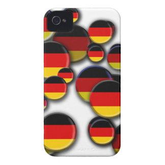 Germany Blackberry Bold Case