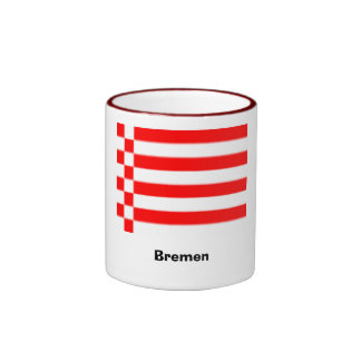 Germany-Bremen Mugs