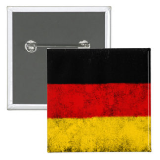 Germany Pinback Buttons