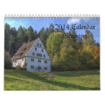 Germany Calendar