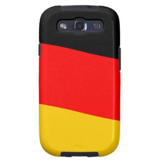 Germany Galaxy SIII Case