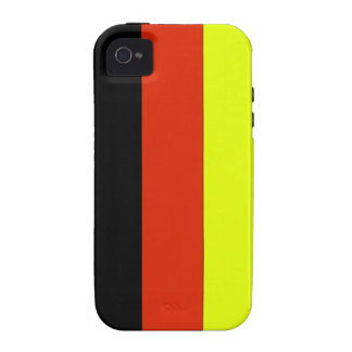 Germany Case Case-Mate iPhone 4 Cases