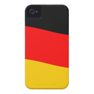 Germany iPhone 4 Cover