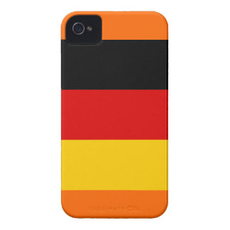 GERMANY iPhone 4 Case-Mate CASES