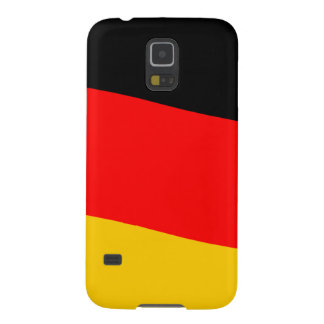 Germany Galaxy S5 Cases