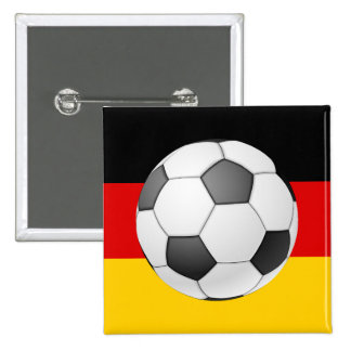 Germany Champions 2014 Button