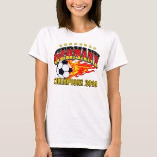 Germany Champions T-Shirt