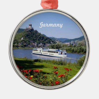 Germany Christmas Ornament