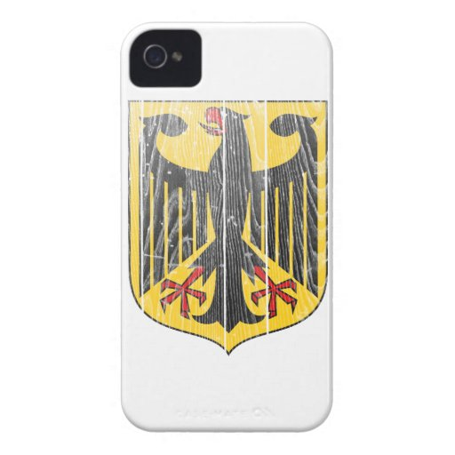 Germany Coat Of Arms Blackberry Bold Cover