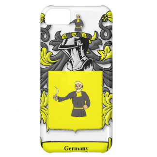 Germany Coat of Arms iPhone 5C Case