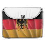 GERMANY COAT OF ARMS MacBook PRO SLEEVE