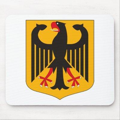 немецкий герб