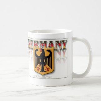 Germany Coffee Mugs
