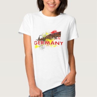 Germany Cologne Shirt