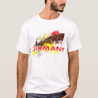 Germany Cologne T-Shirt