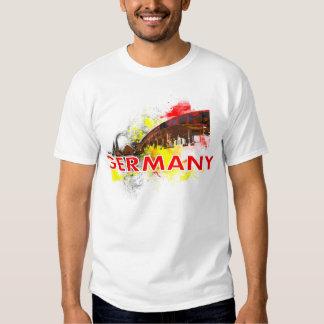 Germany Cologne Tee Shirt