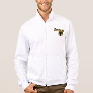 Germany Crest Jackets